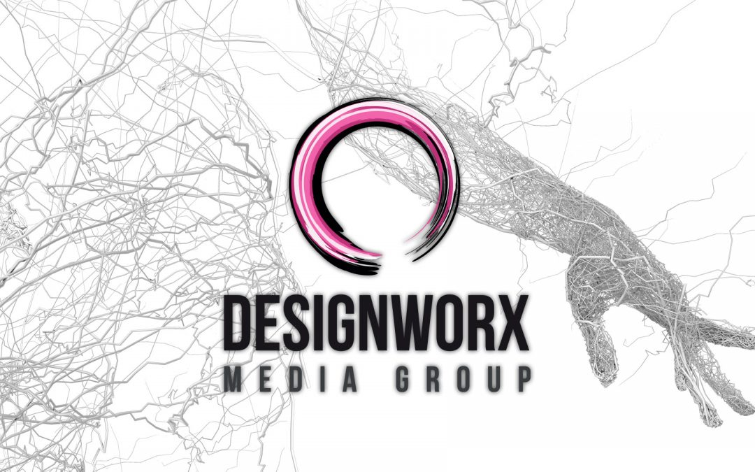 WHO IS DESIGNWORX MEDIA GROUP?